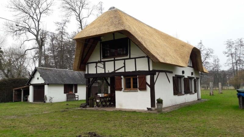 Vente maison / villa Gisors 237000€ - Photo 2