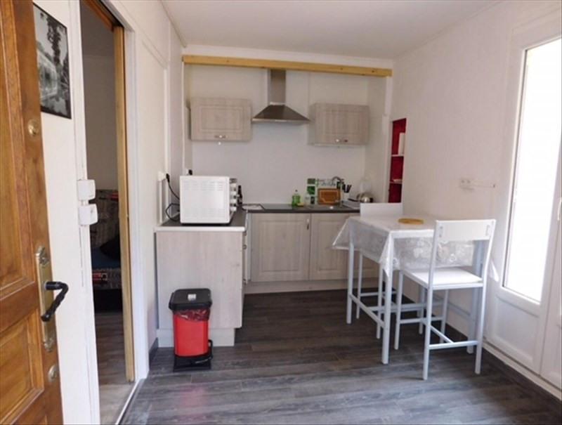 Sale house / villa Beziers 54000€ - Picture 2