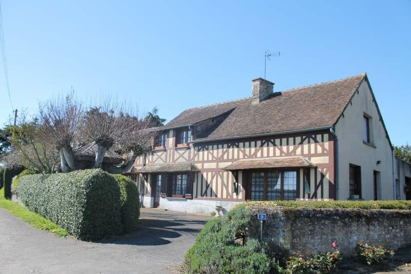 Vente maison / villa Oisseau le petit 105600€ - Photo 1