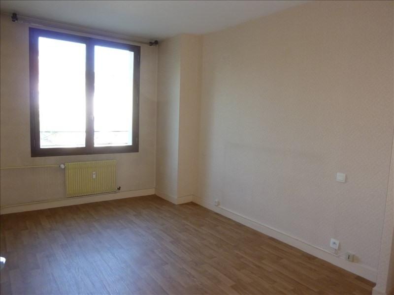 Rental apartment Auxerre 700€ CC - Picture 4