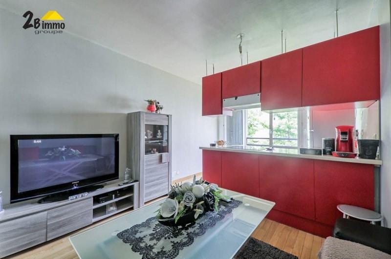 Vente appartement Choisy le roi 158000€ - Photo 6