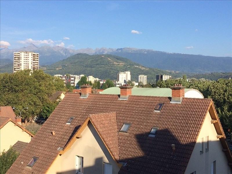 Vente appartement Grenoble 93000€ - Photo 3