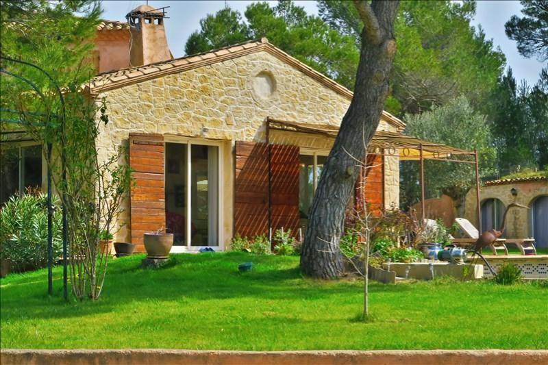 Verkoop van prestige  huis Rousset 1299000€ - Foto 3
