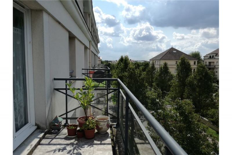 Vente appartement Bussy-saint-georges 170 000€ - Photo 6