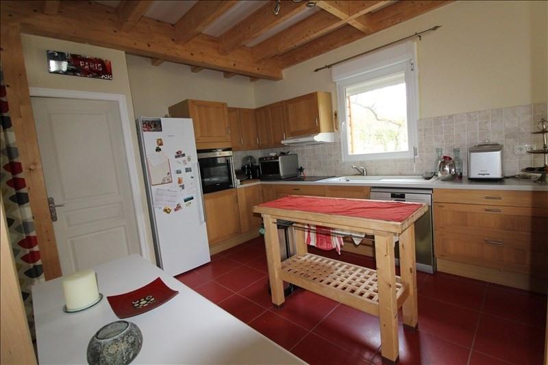 Sale house / villa Mittainville 443000€ - Picture 4