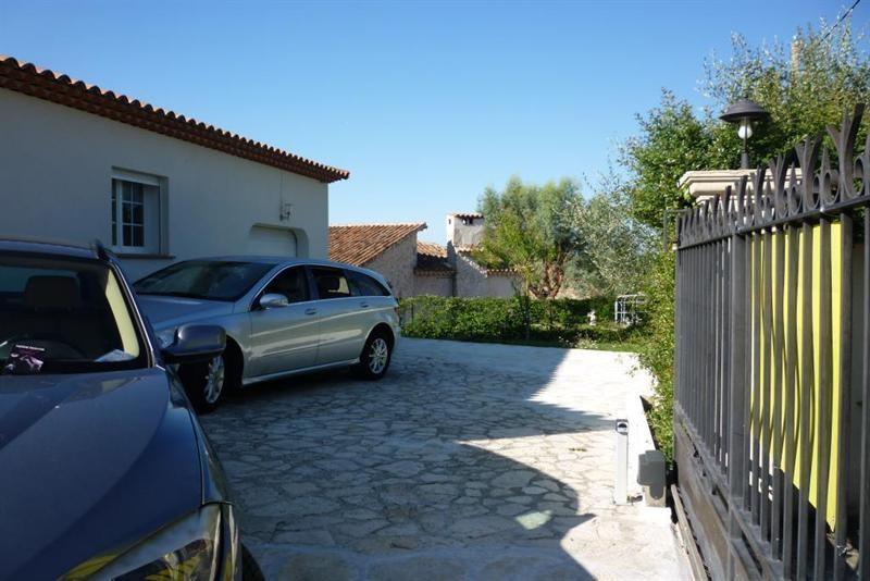 Immobile residenziali di prestigio casa Levens 636000€ - Fotografia 11