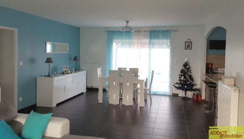Vente maison / villa Secteur montastruc-la-conseillere 245000€ - Photo 3