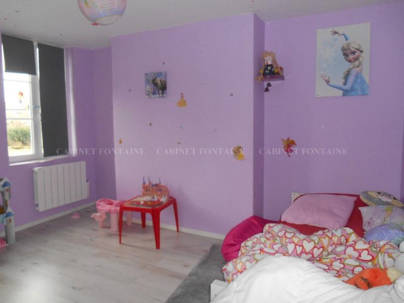 Vente maison / villa Crevecoeur le grand 182000€ - Photo 4