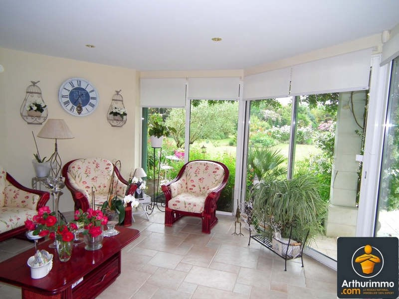 Deluxe sale house / villa Matha 685 000€ - Picture 7