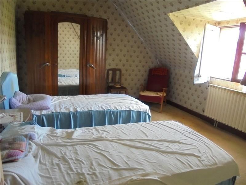Sale house / villa Neuvy sur loire 35000€ - Picture 5