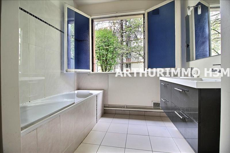 Vente appartement Paris 13ème 650000€ - Photo 3