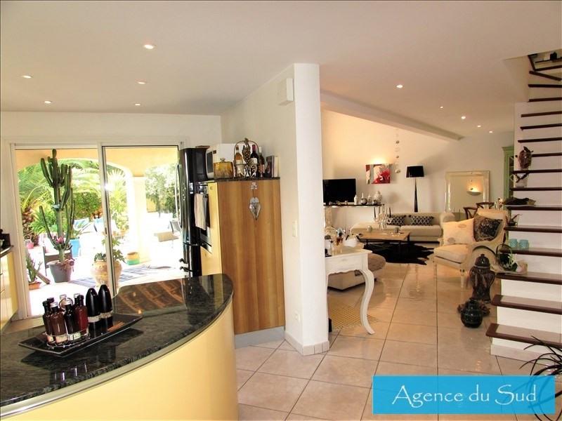 Vente de prestige maison / villa St cyr sur mer 830000€ - Photo 4