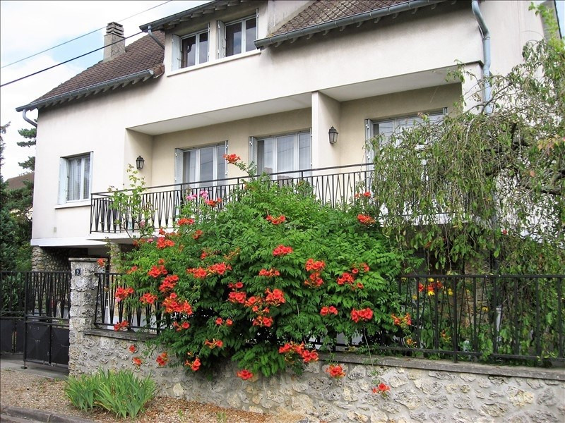 Sale house / villa Montfort l amaury 390 000€ - Picture 1