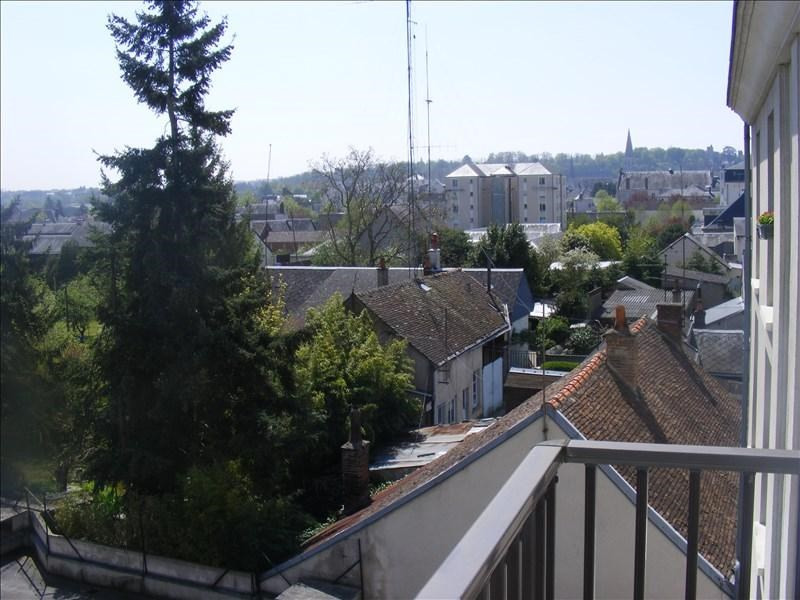 Sale apartment Vendome 114 290€ - Picture 3