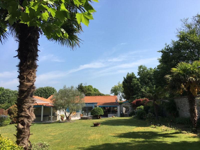 Vente maison / villa Bourgneuf 337600€ - Photo 1