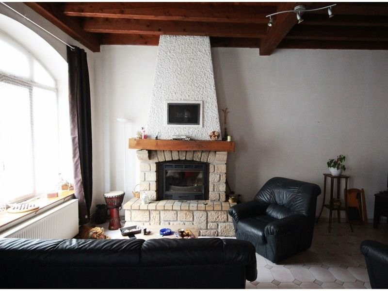 Sale house / villa St julien chapteuil 135000€ - Picture 2