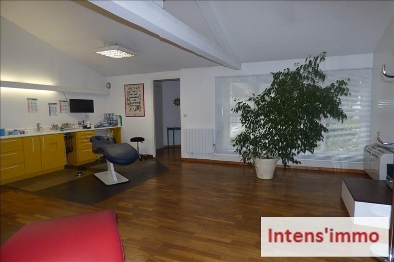Sale apartment Romans sur isere 169000€ - Picture 2