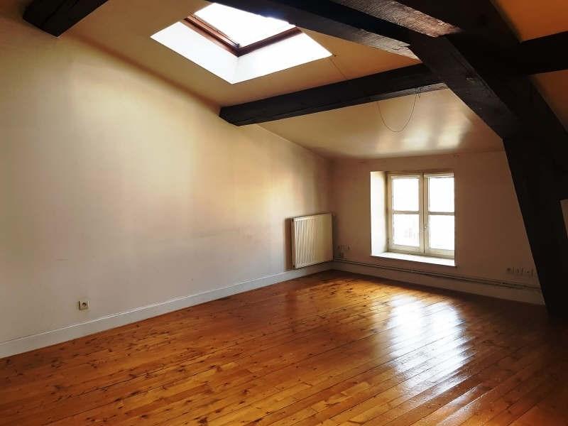 Vente appartement Vienne 145000€ - Photo 2