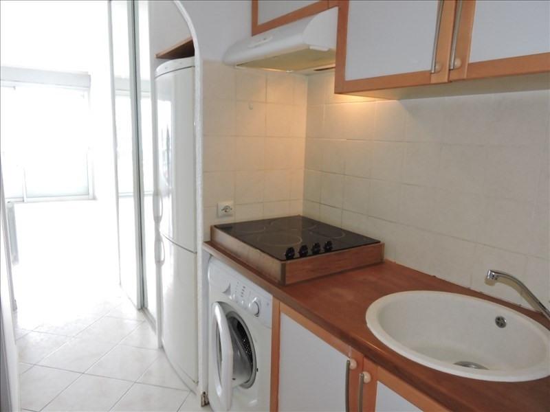 Vente appartement La grande motte 140000€ - Photo 5
