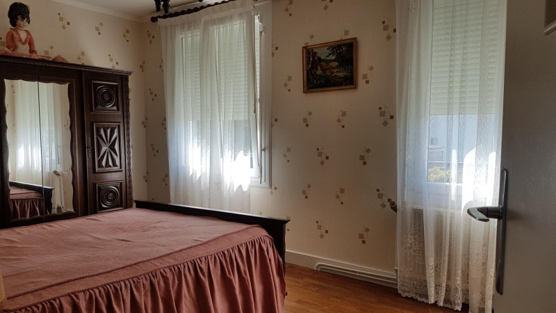 Sale house / villa Quimper 118800€ - Picture 5