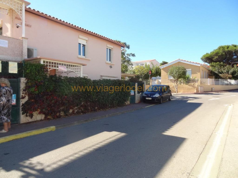Viager maison / villa Saint-pierre-la-mer 55 000€ - Photo 5