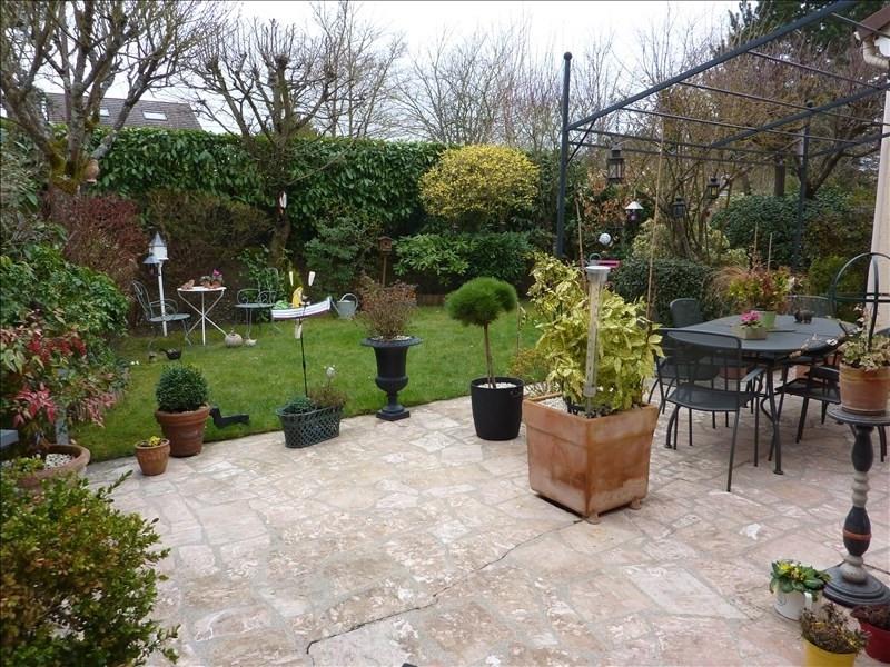 Sale house / villa Gif sur yvette 520000€ - Picture 4
