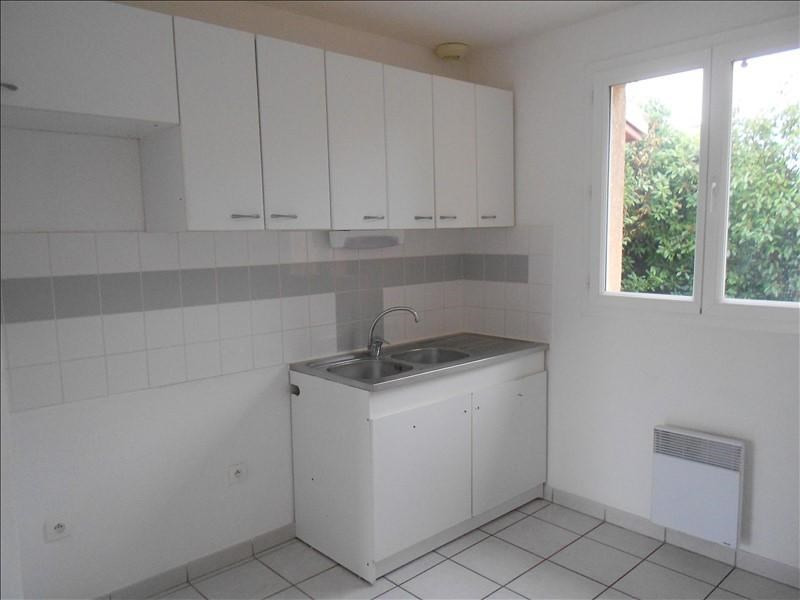 Sale house / villa St lys 231 088€ - Picture 3