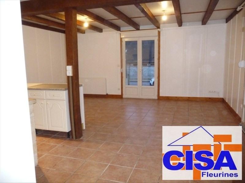 Location maison / villa Monceaux 920€ CC - Photo 4