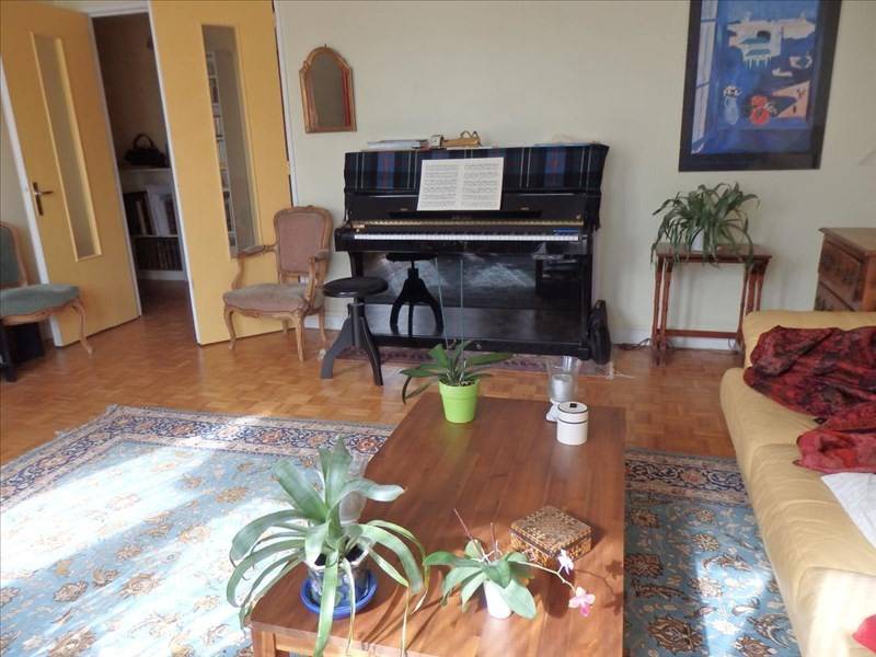 Vente appartement Marly le roi 309 000€ - Photo 2