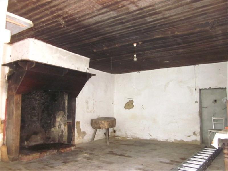 Vente maison / villa Bain de bretagne 50000€ - Photo 2