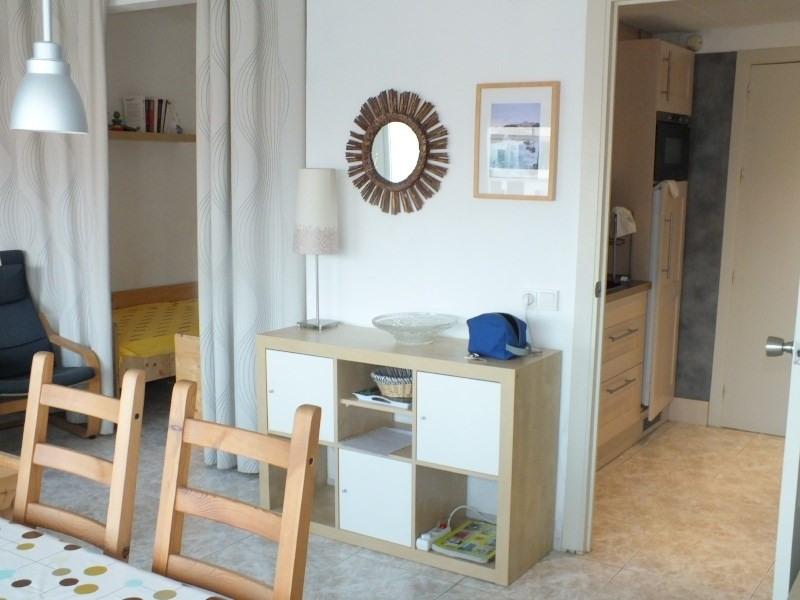 Location vacances appartement Roses santa-margarita 344€ - Photo 13