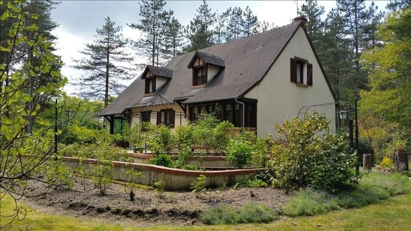 Vente maison / villa Les bordes 322000€ - Photo 4