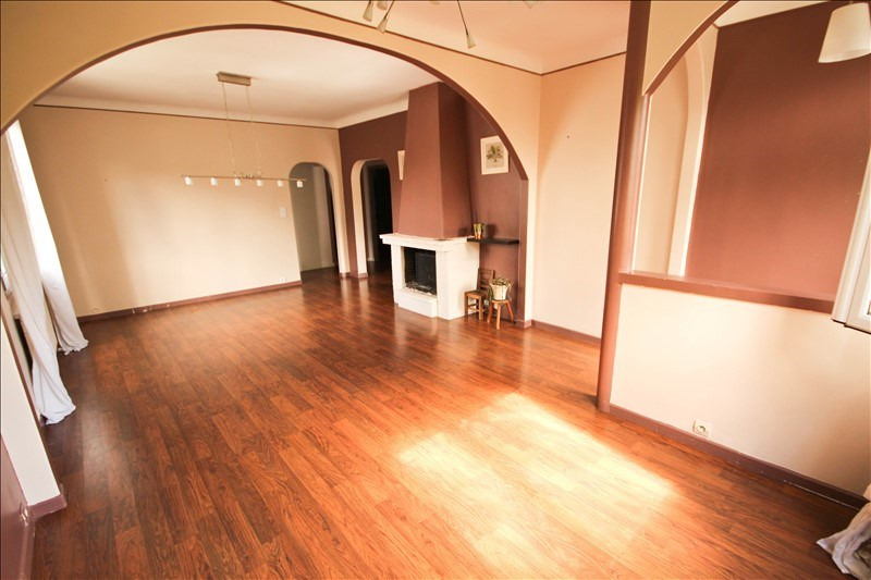 Verkoop  huis Vitry sur seine 475500€ - Foto 1