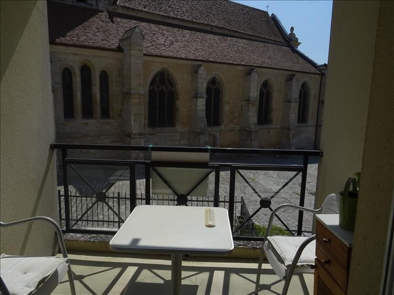 Vente appartement Sarcelles 202 000€ - Photo 4