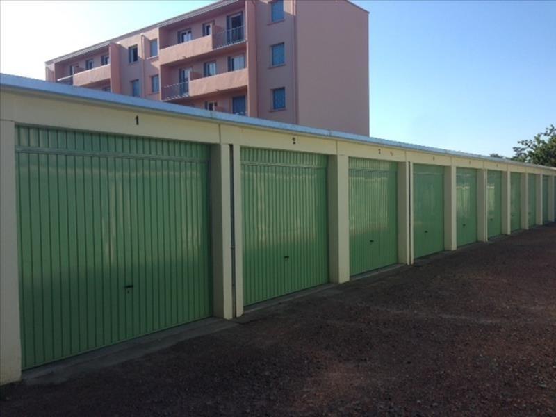 Rental parking spaces Roanne 49€ CC - Picture 1
