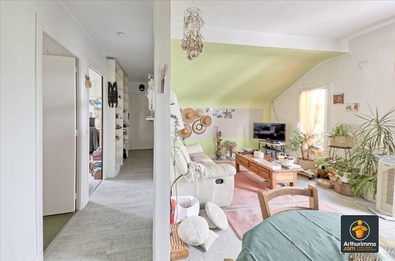 Vente maison / villa Villeneuve st georges 309000€ - Photo 7