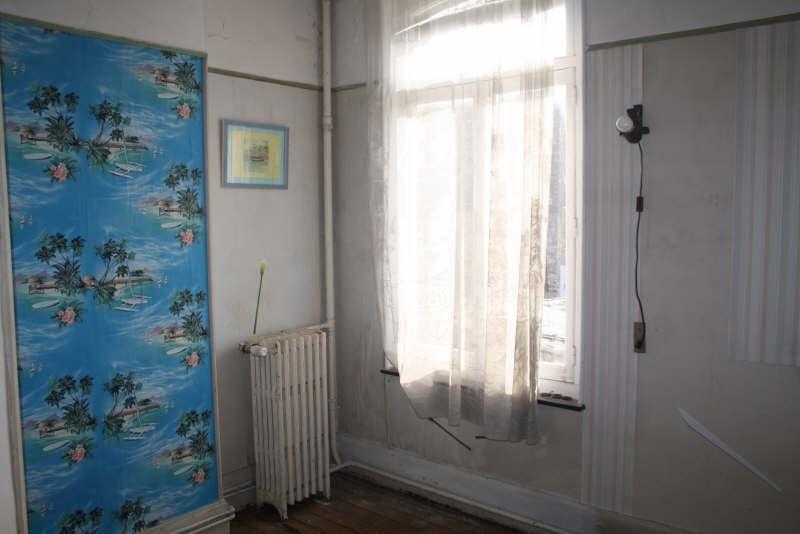 Vente maison / villa Hirson 43800€ - Photo 4