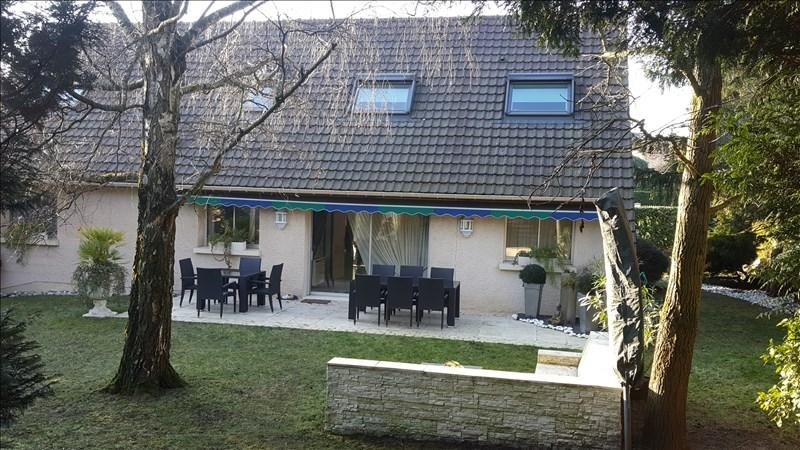 Vente maison / villa La frette sur seine 649000€ - Photo 4