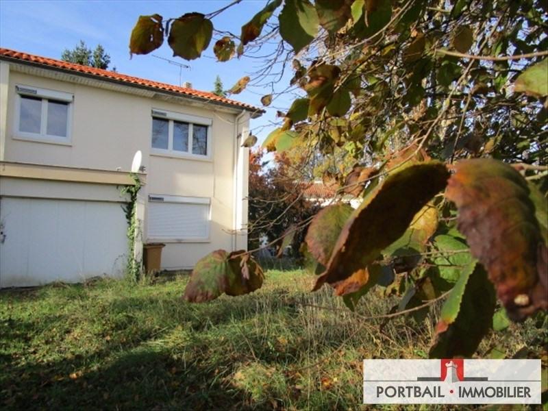 Vente maison / villa Blaye 94000€ - Photo 3