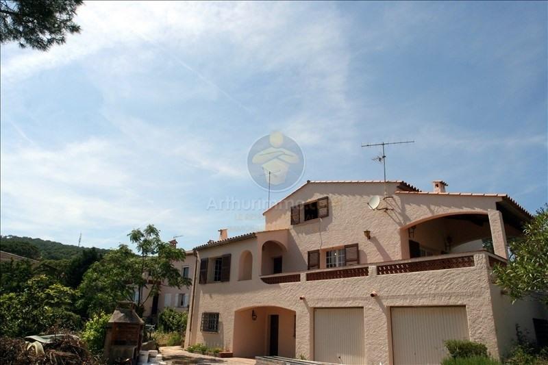 Sale house / villa Sainte maxime 549000€ - Picture 1