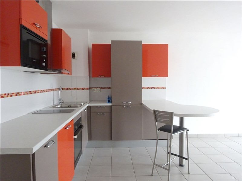 Vente appartement Brest 75 500€ - Photo 2