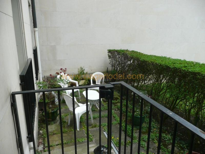 Lijfrente  appartement Sceaux 110000€ - Foto 6