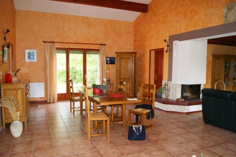 Vente maison / villa Caraman 395000€ - Photo 3
