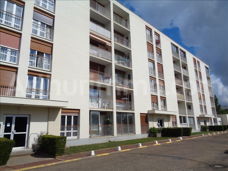 Sale apartment St jean de la ruelle 88 900€ - Picture 1