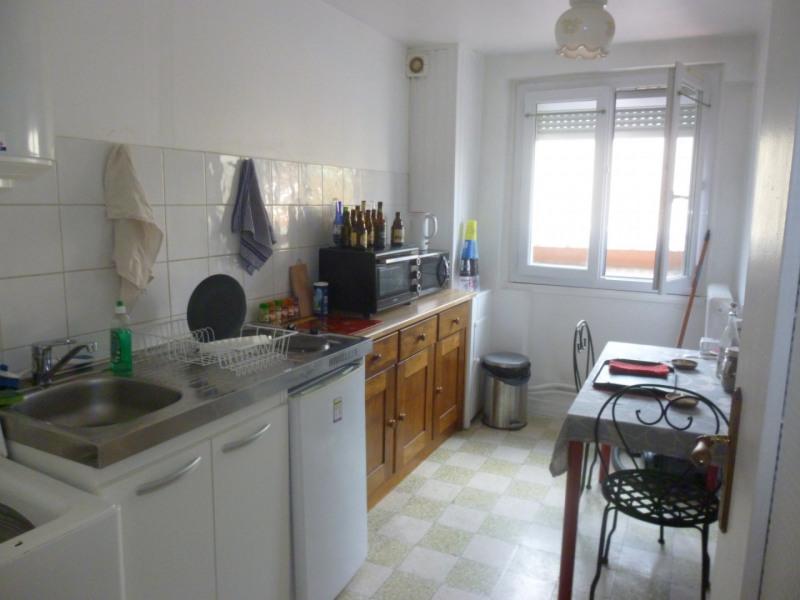 Sale apartment Grenoble 84000€ - Picture 3