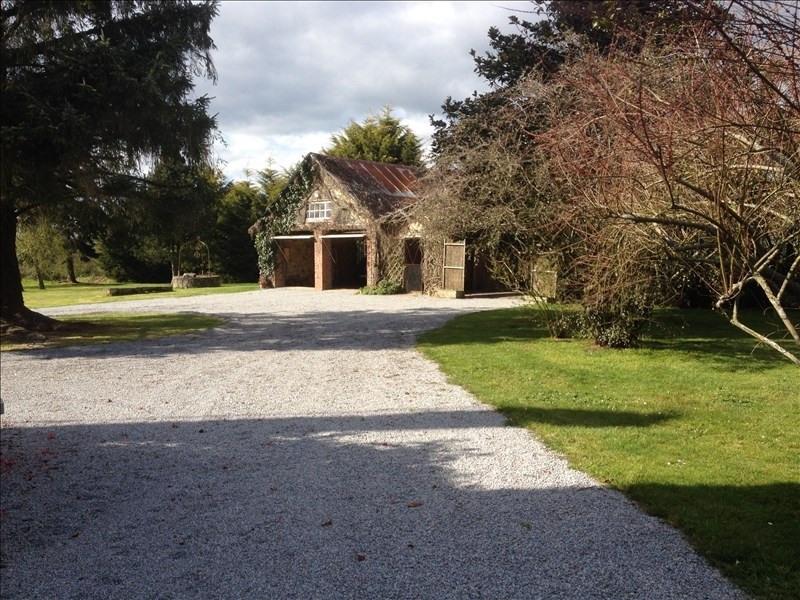 Vente maison / villa La roche sur yon 440000€ - Photo 6