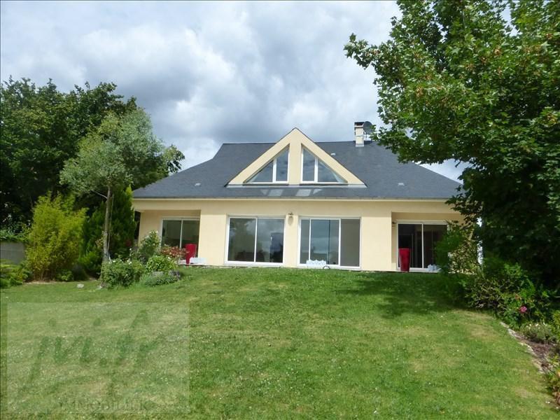 Vente maison / villa Montmorency 885000€ - Photo 4