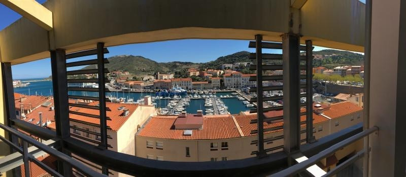 Vente de prestige appartement Port vendres 480000€ - Photo 5