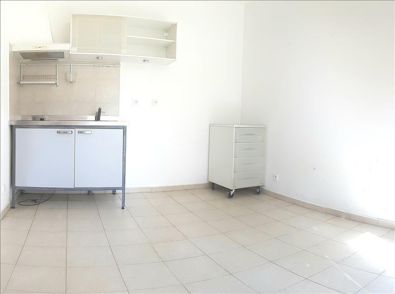 Rental apartment Maisons-laffitte 560€ CC - Picture 3