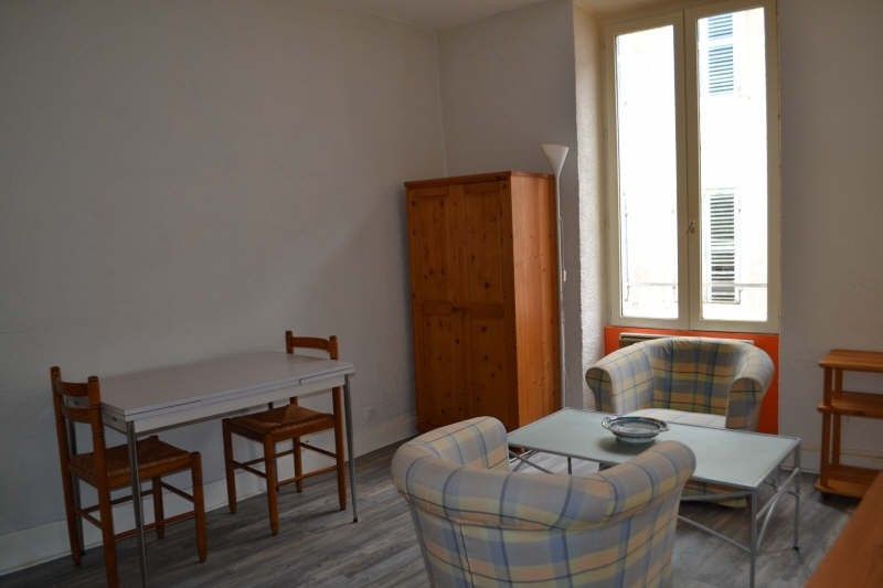 Location appartement Chambery 400€ CC - Photo 3